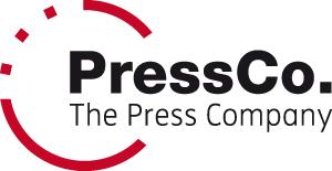 PressCo. – PR für Startups und den Maschinenbau Logo