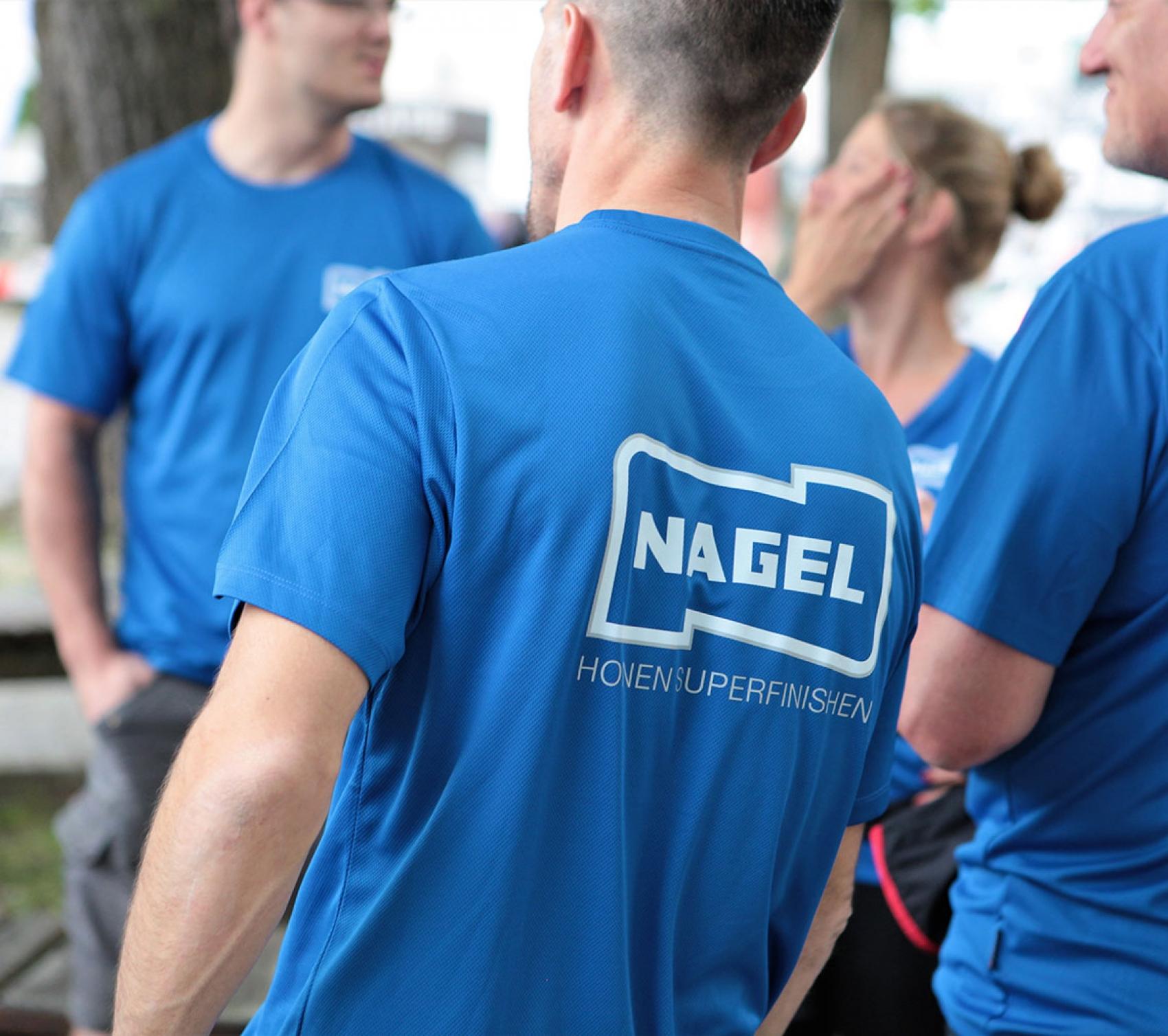 Mitarbeiter Nagel