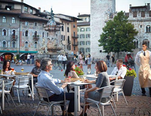 Trentino – im Wohnmobil erkunden
