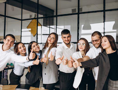Mitarbeiter binden: 4 Tipps