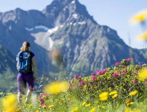Tourismus-PR | Tal für Genießer und Extremsportler